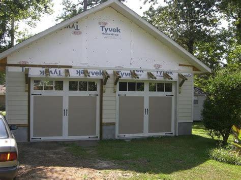 Garage Overhang Garage Doors Medium And Journals On