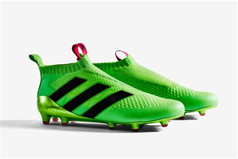 adidas football shoes adidas releases laceless football boot hypebeast