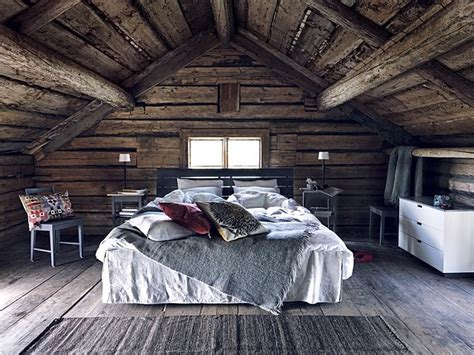 rustic attic bedroom rustic attic bedroom for the home pinterest