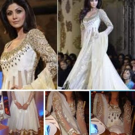 Manish Malhotra Inspired Long Designer Anarkali Suit Churidar, INDIAN DRESS