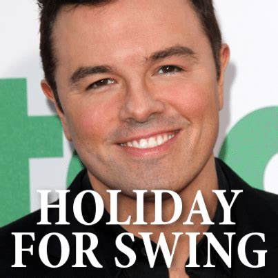 holiday for swing kelly michael seth macfarlane ted 2 quot mele kalikimaka