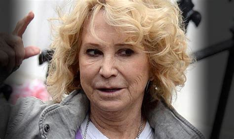 the fit life felicity kendal looks good in sporty black as she felicity kendal shows off au natural after scrapping botox
