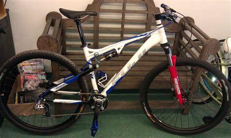 suspension decorative fuji outland 1 0 29er custom suspension mountain bike