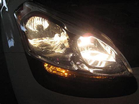 Kia Headlight Bulb Kia Headlight Bulb Replacement Guide Kia Free Engine