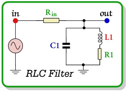 current through inductor in parallel rlc circuit the rlc filter that is the subject of this experiment has the property of tending to