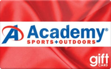 Academy Sports Gift Card Balance - sell academy sports gift cards raise