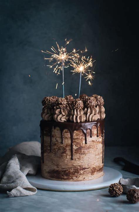 overflowing  edible beauty feast  eyes   creative drip cake