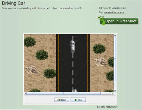 membuat game di greenfoot membuat game dengan greenfoot part 1 malixjams