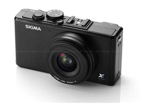 Sigma Digital sigma announces dp1x compact digital photography review