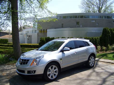 reviews cadillac srx review 2010 cadillac srx the about cars