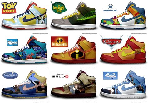 check out this radical avengers themed house geektyrant pixar themed nike shoes geektyrant