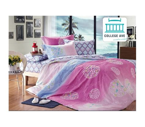 college ave comforters frosted lolly twin xl comforter set college ave designer