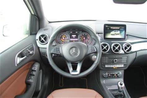Bmw 2er Unterhalt by Adac Auto Test Mercedes B 180 Style