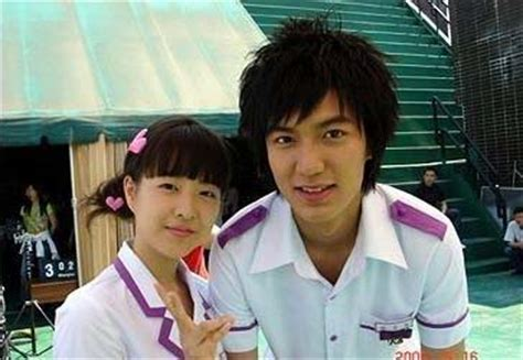 download film lee min ho our school e t lee min ho fever revives secret cus 187 dramabeans korean