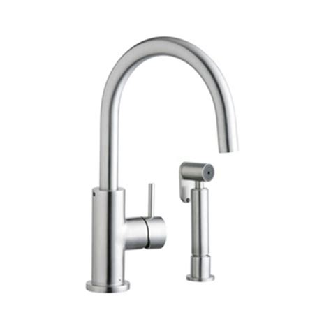 elkay kitchen faucet parts elkay lk7922sss allure kitchen faucet