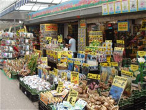 mercato dei fiori barcellona amsterdam principali posti da visitare bloemenmarkt