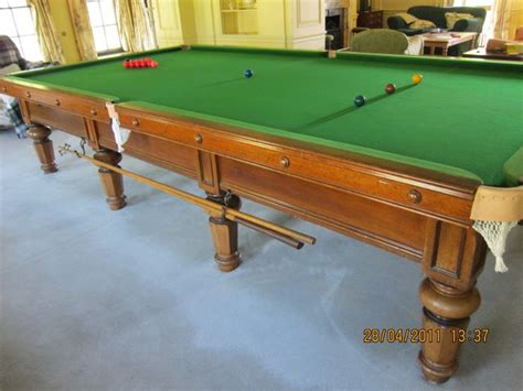 snooker table for sale antique billiard tables and antique snooker tables for