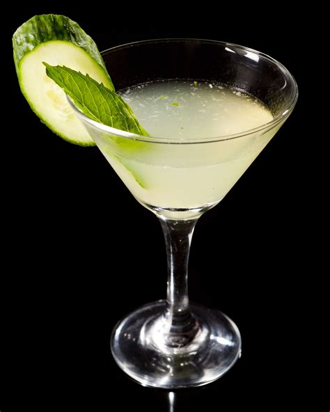 martini cucumber gin cocktail ideas 14 easy to drinks for