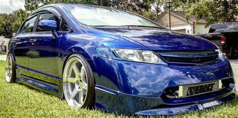 custom honda civic si flyingpigboi00 2008 honda civicsi sedan 4d specs photos