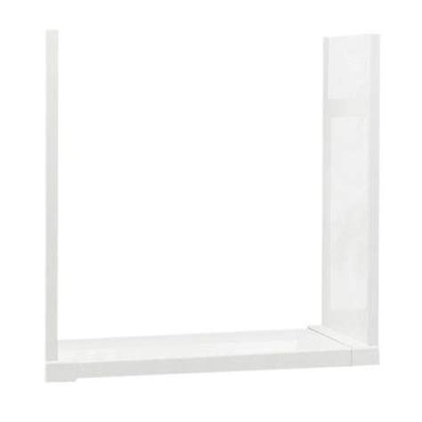 swanstone composite window trim kit in white wk10000 010