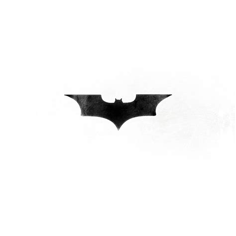 batman wallpaper white freeios7 batman st parallax hd iphone ipad wallpaper