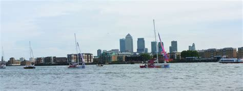 thames valley clippers clipper yachts leave st katherine s dock ca