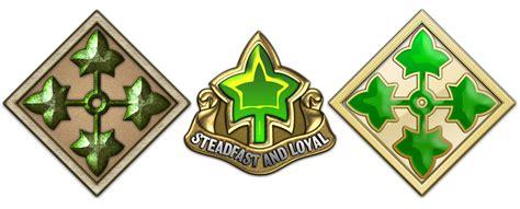 military insignia 3d november 2011
