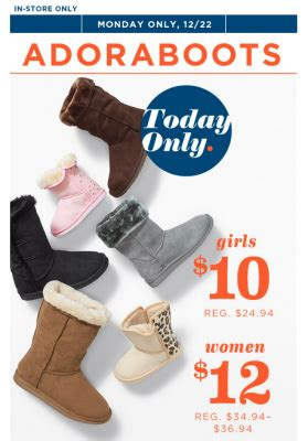 Itunes Gift Card Offers Boots - old navy boots from 10 in store only free 10 itunes gift card with 75 purchase