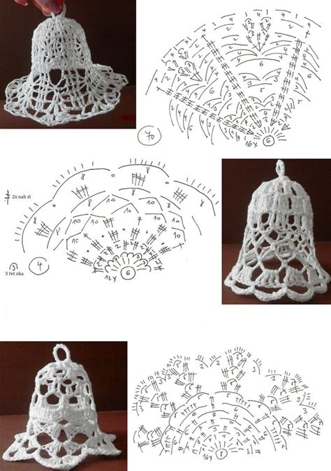 all pattern in c 1000 images about zvonky h 225 čkovan 233 bells on pinterest