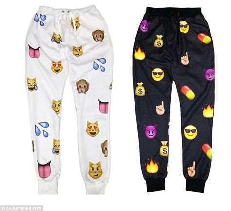 Kaos Daily Emoji 22 Tx fashion seasons can be predicted by based on search data daily mail
