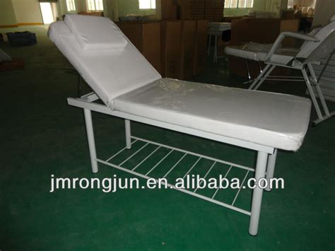 cheap beauty couch used cheap massage couch facial bed with price for