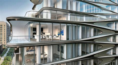 Https Find Mba Schools Usa New York by A Zaha Hadid Design At The High Line The New York Times