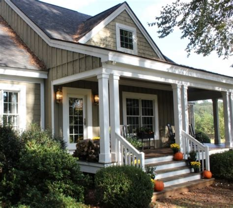 southern style house favorite places and spaces pinterest love this front porch at talkofthehouse this is a