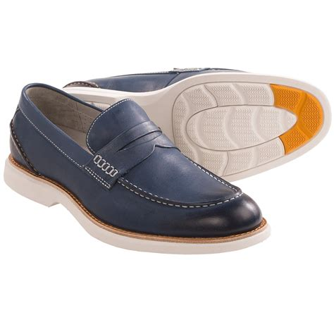 sperry loafers for sperry gold cup bellingham loafers for in navy