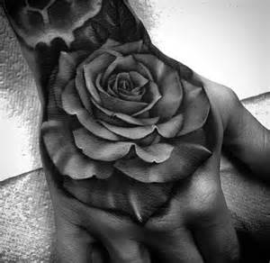 50 3d hand tattoo designs for men masculine ink ideas