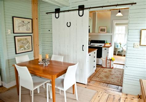 Kitchen Barn Doors 20 Diy Barn Door Tutorials