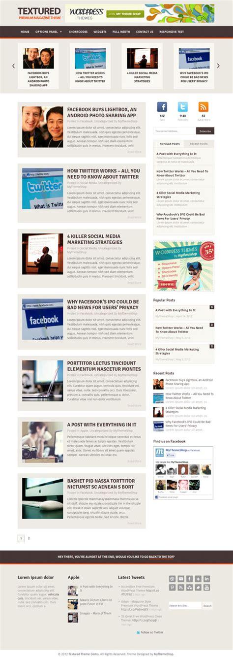 optimus 5 search image wordpress blog templates