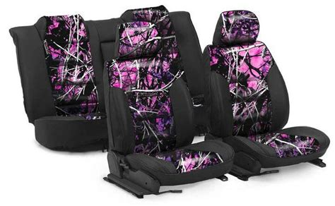 muddy pink camo seat covers pink muddy camo seat covers newhairstylesformen2014
