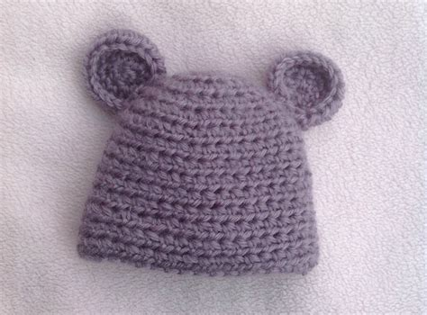 infant pattern video crochet baby hats for beginners crochet and knit