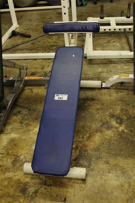 sit up decline bench cybex decline sit up bench