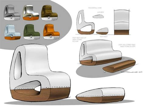 industrial design chairs industrial design chair sketch industrial design sketches