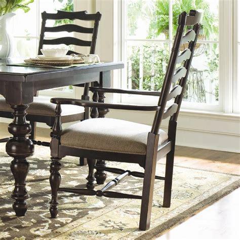 Paula Deen Dining Chairs by Paula Deen By Universal Paula Deen Home Mike S Dining Arm