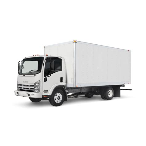 box for truck box truck hsp