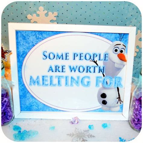 printable frozen signs printable disney frozen party signs by kraftsbykaleigh on