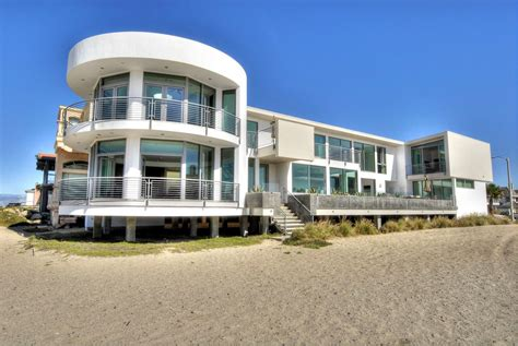 beach hous designer houses on the beach decosee com
