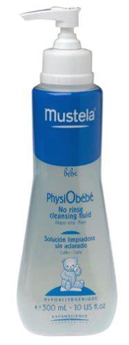 Mustela No Rinse Cleansing Water 300 Ml mustela physiobebe no rinse cleansing area