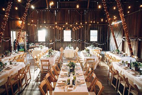 Top Barn Wedding Venues   Oregon ? Rustic Weddings