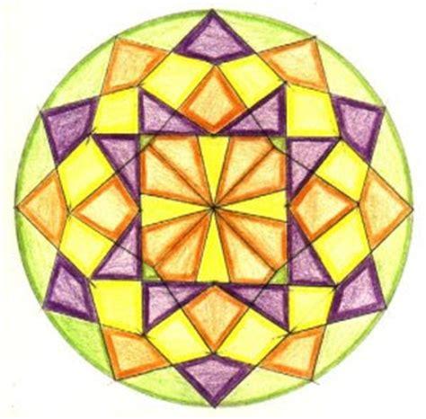 imagenes geometricas artisticas carmen