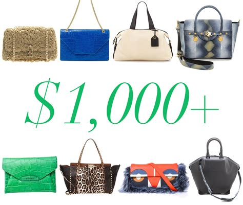 Mba In Cost 1000 Usd by 8 Reasons Spending 1 000 Or More On A Bag Is Totally