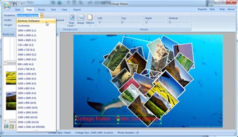 design photo software collage maker graphic design software 10 off for mac pc